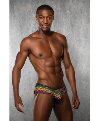 DOREANSE BOKSERKI HIPSTERY MODEL AFRICA  01822