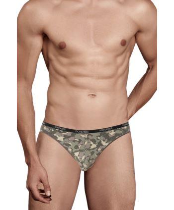 DOREANSE SLIPY Essentials Camouflage 01335